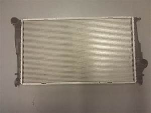 Bmw X1 Radiator  Cooling