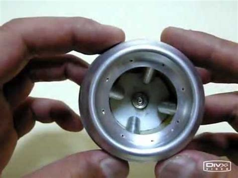 How To Make A Turbo by How To Make Vapor Turbo Stove Digest