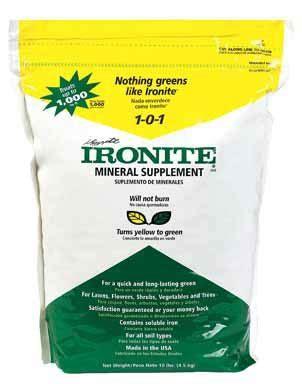 lawn fertilizer brands cheap lawn fertilizer brands ironite products co 12110 3684