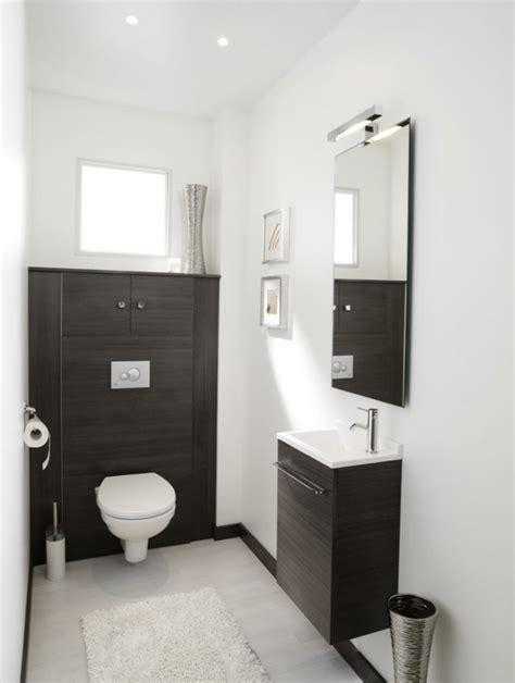 Décoration de maison et du meuble. Le meuble wc - Archzine.fr