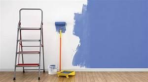 conseils pour repeindre la cuisine un mur un meuble un With repeindre un mur abime