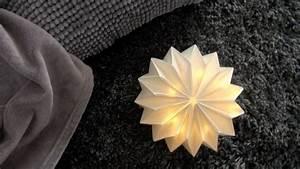 Origami Lampe Anleitung : origami lampe 5 anleitungen f r eine originelle lichtquelle ~ Watch28wear.com Haus und Dekorationen