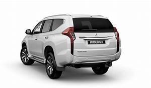 Mitsubishi Shogun : new pajero sport 4x4 albion park mitsubishi ~ Gottalentnigeria.com Avis de Voitures