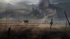 Download War Field Wallpaper Gallery