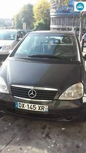 Mercedes Classe A 2000 : achat mercedes class a 2000 d 39 occasion pas cher 2 800 ~ Medecine-chirurgie-esthetiques.com Avis de Voitures