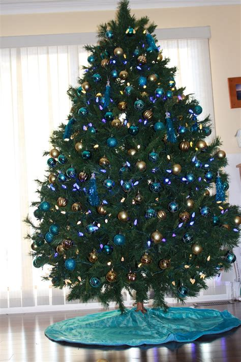 decorated tree pictures wallpapers9