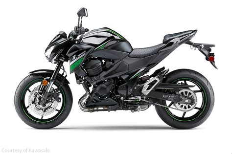 2016 Kawasaki Z800 Abs First Look