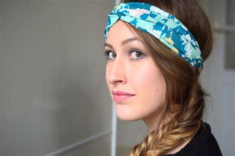 1 Haarband  3 Frisuren  Hair Tutorial • JULINA