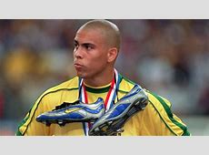 98 What hit Ronaldo before the final? FourFourTwo