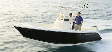 New Cobia Boats Prices by Used Cobia Boats For Sale