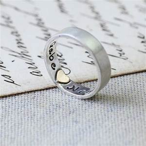 wedding ring with heart imprint wedding ideas With wedding ring that leaves imprint