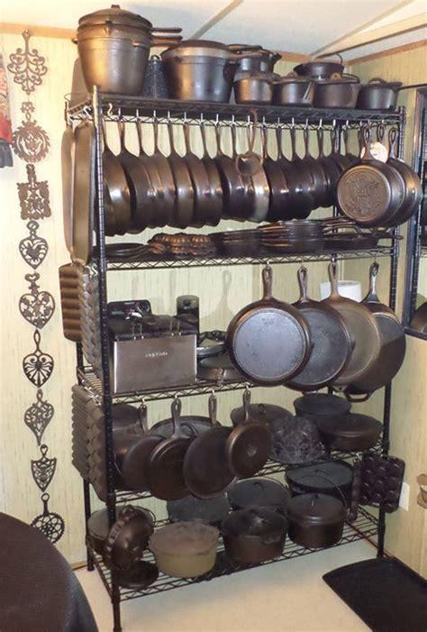 images  cast iron display ideas  pinterest shelves plant stands  bakers rack