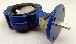 Keystone Fig  099 Resilient Seat Butterfly Valve