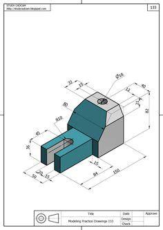 prensa de maquina machine vice solidworks  cad