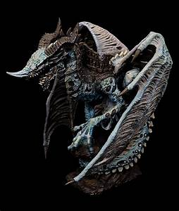 Zombie Dragon – Creature Caster USA  Zombie