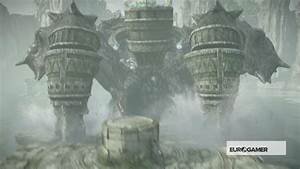 Shadow of the Colossus - Colossus 12 location and how to ...