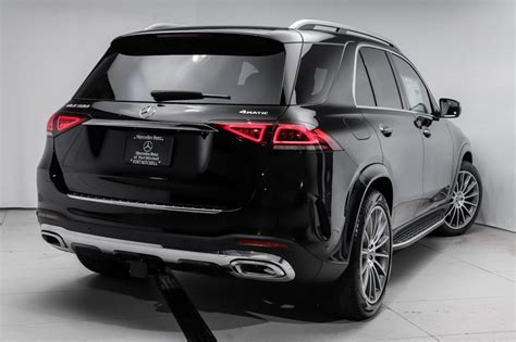 The gle 580 4matic will be powered by an electrified v8, providing plenty of power while making a move to electric. New 2020 Mercedes-Benz GLE GLE 580 SUV in Akron #M11180 | Mercedes-Benz of Akron