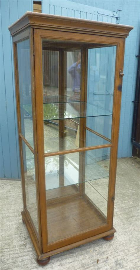 vintage shop display cabinets large shop display cabinet 226819 6863