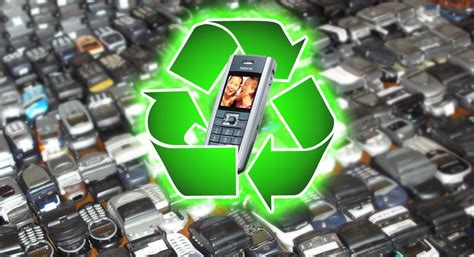 recycle phones for why is there a need for cell phone recycling green light
