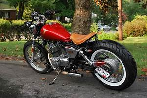 1985 Honda Rebel Bobber Parts