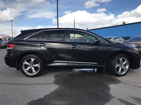 toyota venza limited  sale   cars