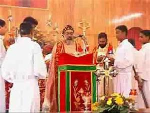 Holy Mass by His Grace Most Rev Dr Thomas Mar Koorilos ...