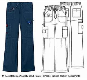 Multiple Pocket Scrub Pants – Is it for you? | Healthcare ...