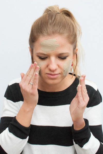 clay facial mask  images diy clay mask clay masks