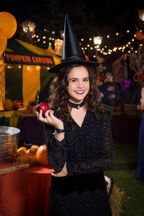good witch actress bailee madison talks spellbinding