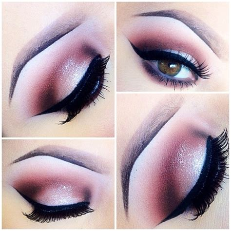 Make Up Decorations by 10 Stunning Makeup Ideas For Attractive Eyes Pretty Designs