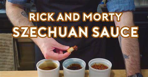 heres  diy szechuan mcnugget sauce    desperate
