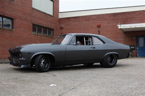 Dan Novara Chevrolet Nova Hot Rod Network