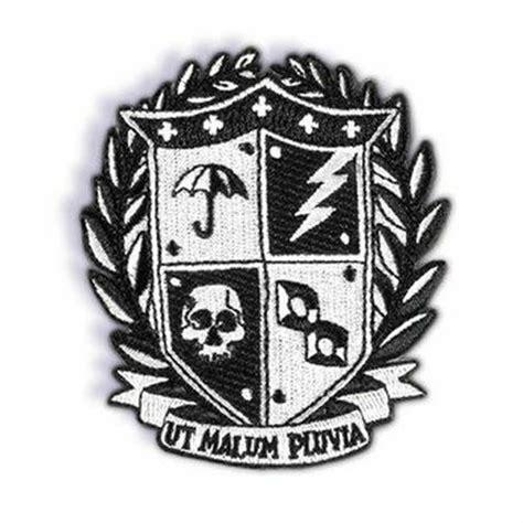 Umbrella Academy Crest Logo Patch | eBay