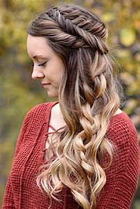 47, Your, Best, Hairstyle, To, Feel, Good, During, Your, Graduation, U2013, Hairstyles, For, Women