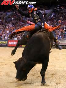 PBR Professional Bull Riding