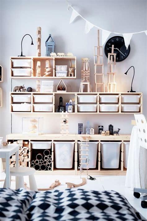 Ikea Kinderzimmer Le by Best 25 Trofast Kinderzimmer Ideas On Trofast