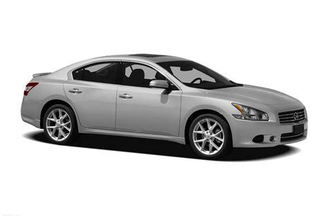 Nissan Maxima Invoice Price