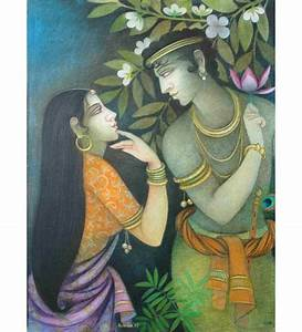 item overview With best brand of paint for kitchen cabinets with radha krishna wall art