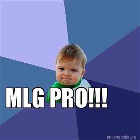 Meme Generator Pro - meme creator mlg pro meme generator at memecreator org