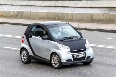 Smart Car by Are Smart Cars Safe
