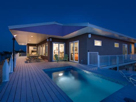 private homes vacation rental vrbo   br pensacola beach house  fl sunset views