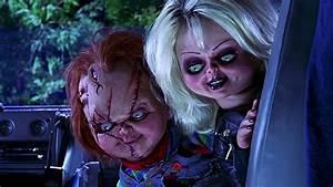 Bride of Chucky (1998) | Cinemassacre Productions