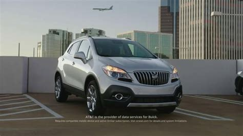 Buick Event by Buick March Madness Event Tv Commercial