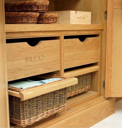 bread storage   organizing   Pinterest   Storage ideas