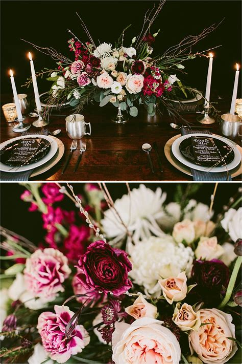 Trending Modern Vintage Wedding Ideas