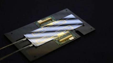 Ship Optc by Breakthrough Photonic Processor Promises Quantum Computing