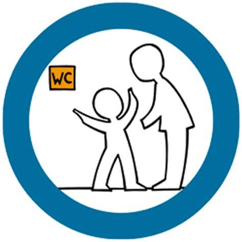 aller au toilette rapidement les pictogrammes scolaires de crayaction tilekol org