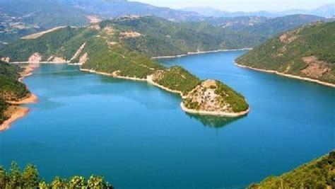 Fierza nuk do prodhojë vetëm energji, tani liqeni më i ...