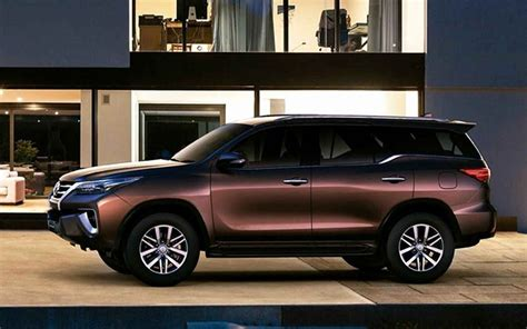 Toyota Fortuner Backgrounds by Toyota Fortuner 2019 Interior Car Price 2019 Car Hd