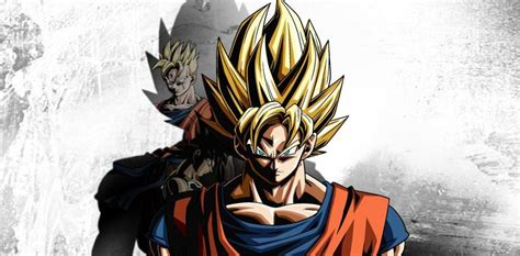 review dragon ball xenoverse  pc  videogame blog